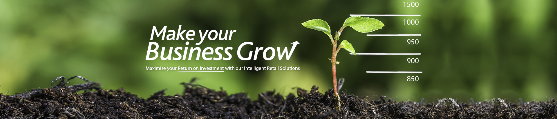 Make your business grow