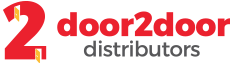 Door2Door Ireland Logo